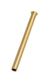 snu09 tubo de tabaco dorado, ronquido