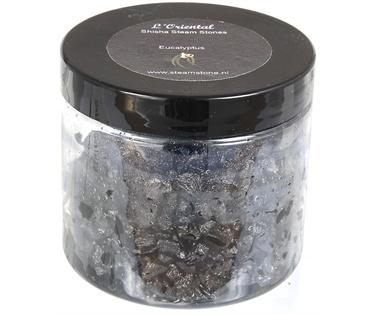 Pietre del vapore Eucalyptus 275 grammi, Shisha Tobacco