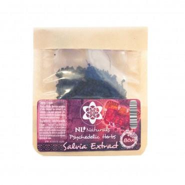Salvia 80X EXTRACT 1 graM