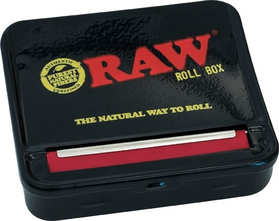 RAW automatische rolbox 70 mm