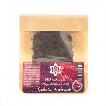 Salvia 20X Extract 0.5gr