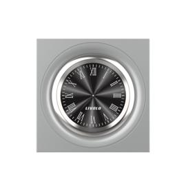 Livolo   Module   SR   Design Klok   Grijs