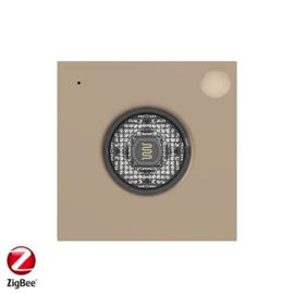 Livolo | Module | SR | Goud | Licht en Geluid sensor | Zigbee/wifi app