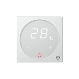 Livolo | Module | SR | Grijs | Thermostaat schakelaar CV / Vloerverwarming