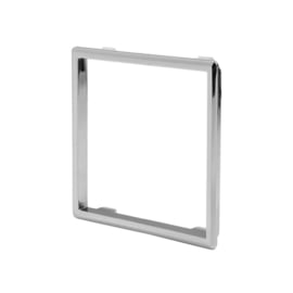 Livolo | Frame | Chrome