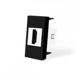Livolo | SR | Enkel | HDMI | Zwart