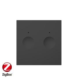 Livolo | Module | SR | Zwart | Serieschakelaar | Zigbee/wifi app