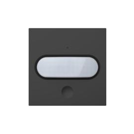 Livolo | Module | SR | Zwart | Bewegingsmelder schakelaar