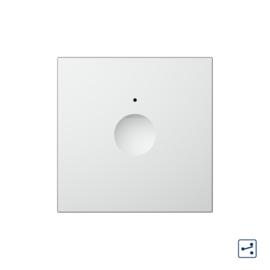 Livolo | Module | SR | Grijs | Enkelvoudige wisselschakelaar