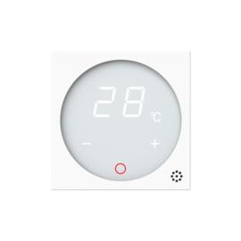 Livolo | Module | SR  |  Wit | Thermostaat schakelaar CV / Vloerverwarming