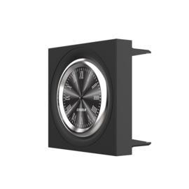 Livolo | Module | SR | Design Klok | Zwart