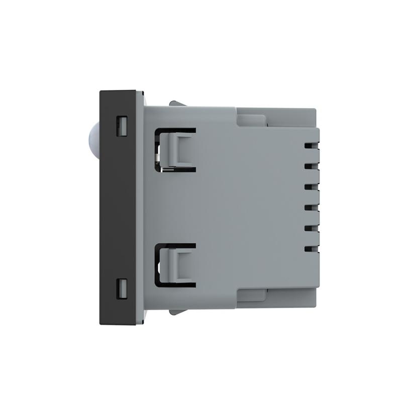 Livolo | Module | SR | Zwart | Verlichting met beweging en nacht sensor