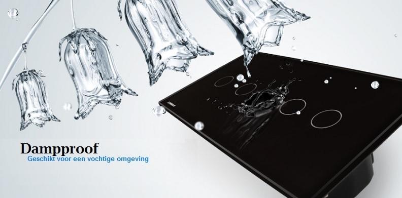 Livolo damproof 2+2 zwart touchschakelaar.jpg