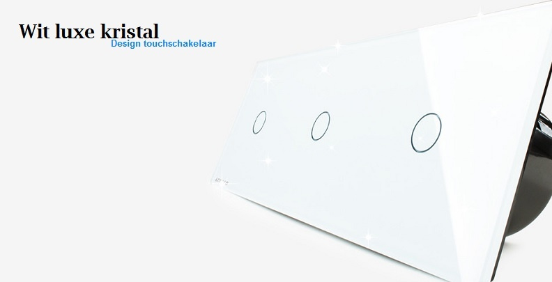 Livolo schakelaar 1+1+1 design touch badkamer schakelaar keuken schakelaar .jpg