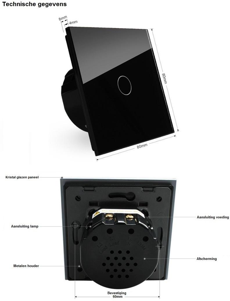 Livolo technische gegevens touchschakelaar zwart.jpg