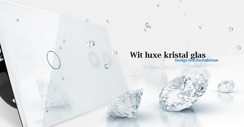 Livolo touchschakelaar wit 1+2 kristalglas.jpg