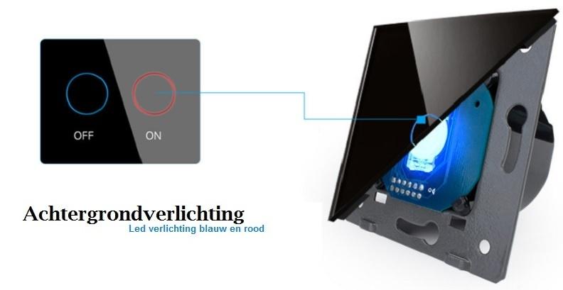 Livolo touchschakelaar zwart achtergrondverlichting.jpg