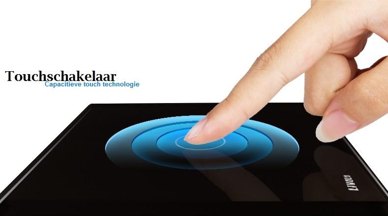 Livolo touchschaklaar zwart touchtechnologie.jpg