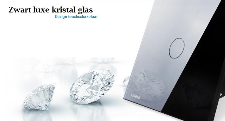Zwart luxe cristal glas touchschakelaar.jpg