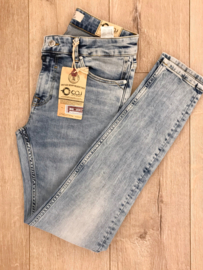 C.O.J. stacy jeans - light blue (L30)