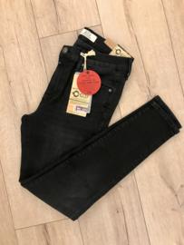 C.O.J. Sophia jeans - black vintage