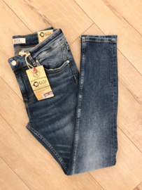C.O.J. stacy jeans - medium blue (L30)