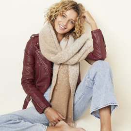 Comfy scarf 2.0 - beige
