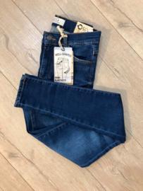 C.O.J. sophia jeans - bright blue (L30)
