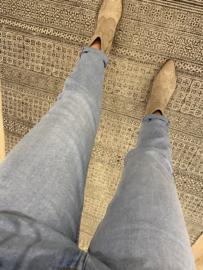 Mom jeans Azzurro - light blue