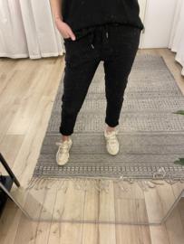 Jog pants - black