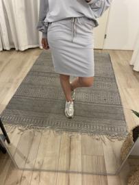 Jog skirt - grey