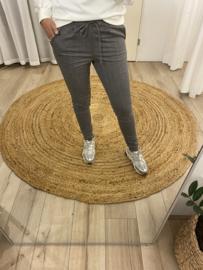 Pantalon Rebelz - grey