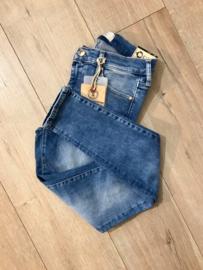 C.O.J. sophie jeans - medium blue (L30)