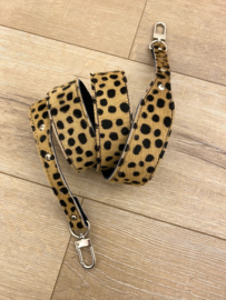 Bag strap - brown 2.0
