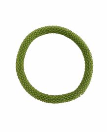 Roll on bracelet Loffs - green