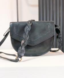 DWRS Label Adana leather bag - black