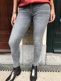 C.O.J.  Sophia jeans - grey (L30)