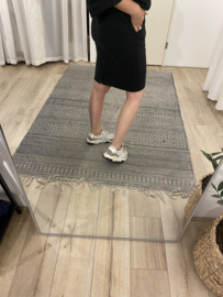 Jog skirt - black