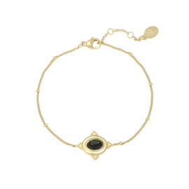 Bracelet Mystic Love - black