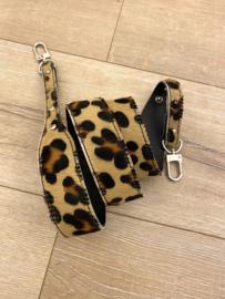 Bag strap - brown