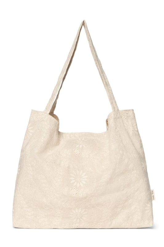 Sun flowers mom-bag