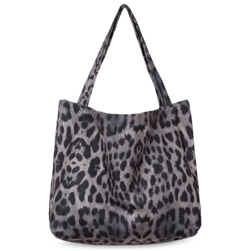 leopard mom-bag