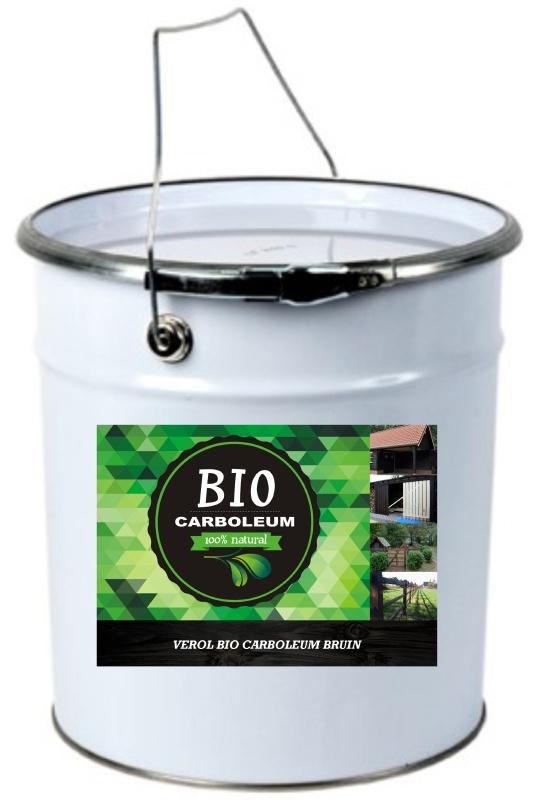 Belgische Bio Carboleum 5L