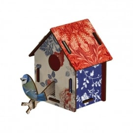 Bird House Small - Countryside