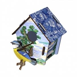 Bird House Small - Sky Lander