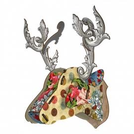 Miniature Trophy Deer - Good Fellow