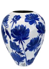 Vaas Flower Blue (Milou van Schaik Martinet)