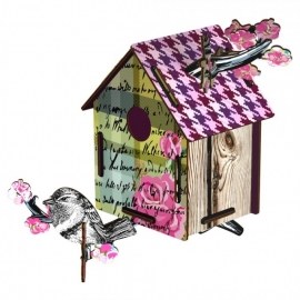 Bird House - Romantic Resort