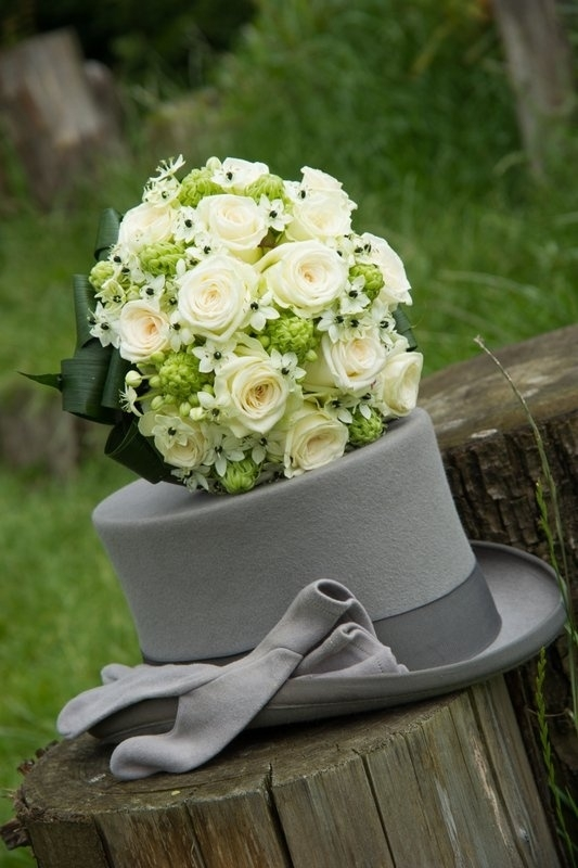 bruidsboeket
