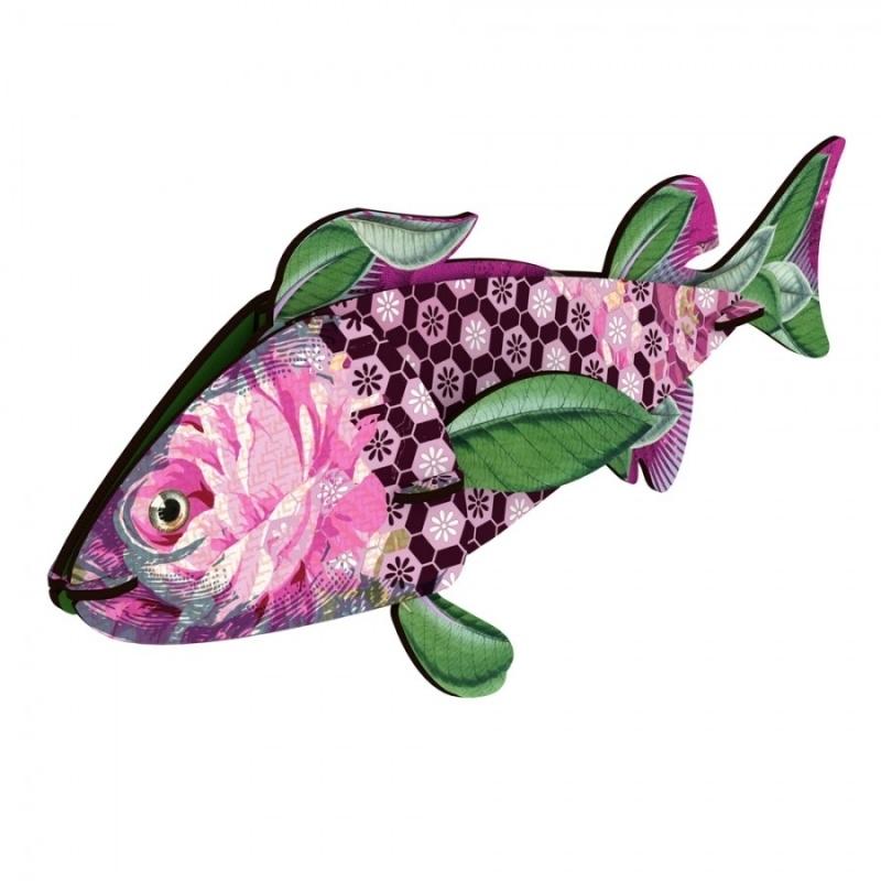 Fish - Acrobat